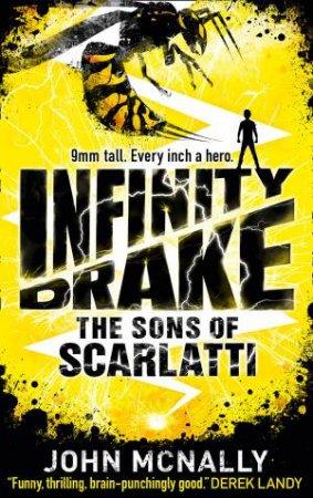 The Sons of Scarlatti by John McNally