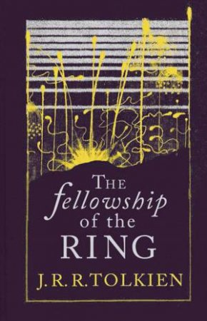 The Fellowship Of The Ring  (Collector's Edition) by J R R Tolkien