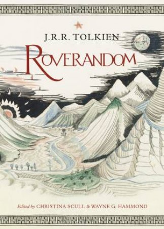 The Pocket Roverandom by J R R Tolkien