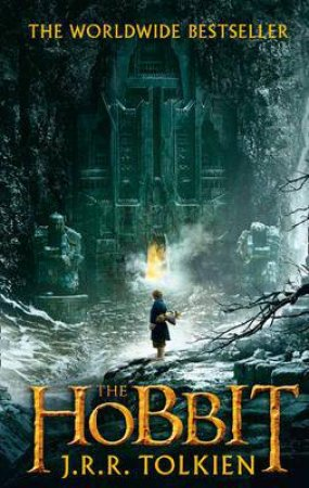 The Hobbit - International by J R R Tolkien