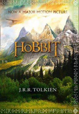 The Hobbit: Pocket Hardback by J R R Tolkien