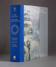 Lord of the Rings Illustrated Slipcased Edition