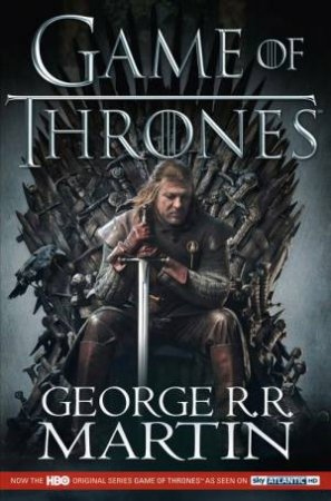 Game of Thrones [TV tie-in edition] by George R R Martin