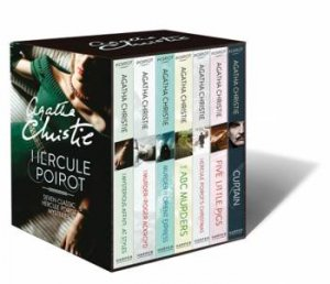 Hercule Poirot: Boxed Set by Agatha Christie