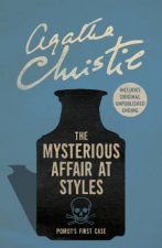 Poirot The Mysterious Affair At Styles
