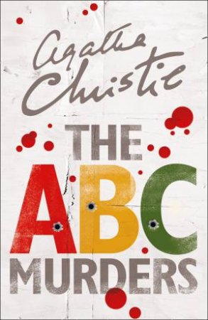 Poirot: The ABC Murders by Agatha Christie