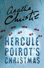 Poirot Hercule Poirots Christmas