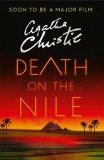 Poirot Death on the Nile