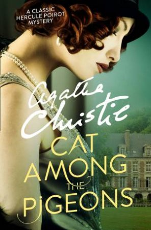 Poirot: Cat Among The Pigeons