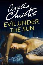 Poirot Evil Under The Sun