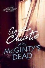 Poirot Mrs McGintys Dead