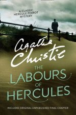 Poirot The Labours of Hercules