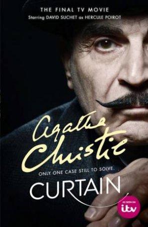 Poirot - Curtain: Poirot's Last Case