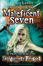 Skulduggery Pleasant 075 The Maleficent Seven