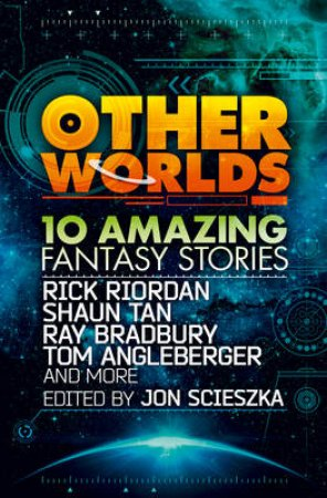 Other Worlds  by Various
