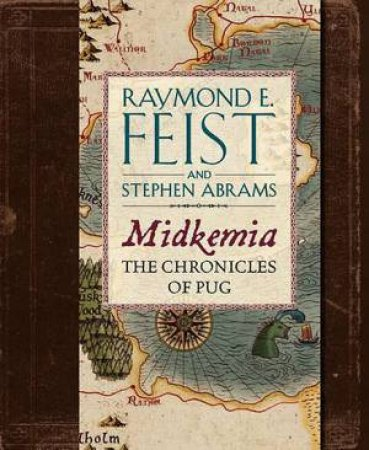 Riftwar: Midkemia: The Chronicles of Pug