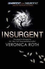 Insurgent Adult Cover
