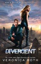 Divergent Film Tiein Edition