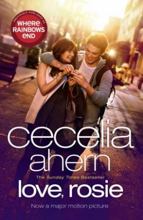 Love Rosie (Where Rainbows End) by Cecelia Ahern