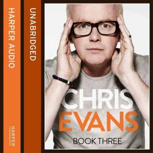 Dear Me, Don't Panic!: Memoirs Of A Midlife (What) Crisis [UnabridgedEdition] by Chris Evans