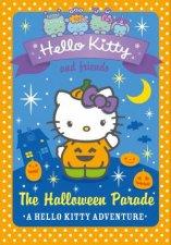 The Halloween Parade