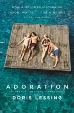 Adoration Film TieIn