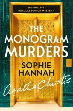 The Monogram Murders: A Hercule Poirot Mystery