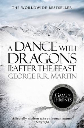 A Dance With Dragons: Part
