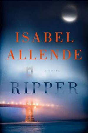 Ripper by Isabel Allende