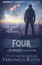 Four A Divergent Story Collection