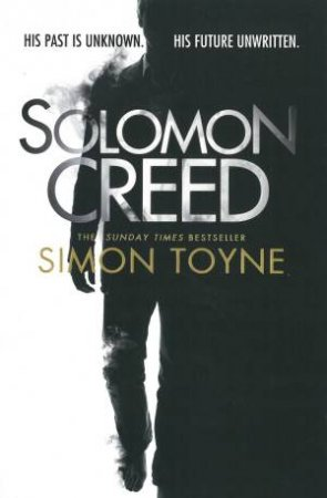 Solomon Creed 01: Solomon Creed