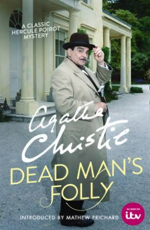 Poirot: Dead Man's Folly by Agatha Christie