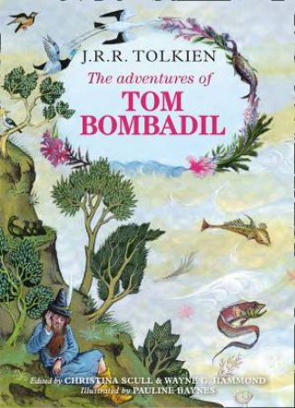 The Adventures of Tom Bombadil - Pocket Ed. by J R R Tolkien