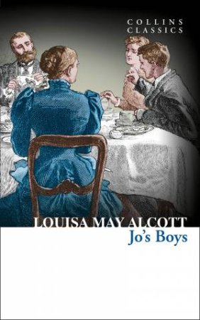 Collins Classics: Jo's Boys by Louisa May Alcott