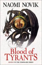 Blood of Tyrants