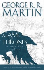 A Game Of Thrones Graphic Novel Vol 03