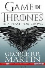 A Feast for Crows TV Tiein Edition