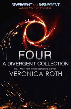 Four: A Divergent Collection (Adult Edition)