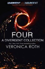 Four A Divergent Collection Adult Edition