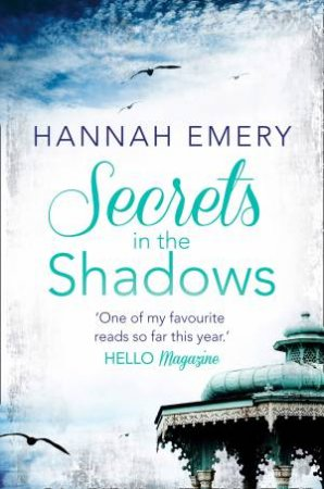 Secrets in the Shadows: HarperImpulse Contemporary Romance by Hannah Emery