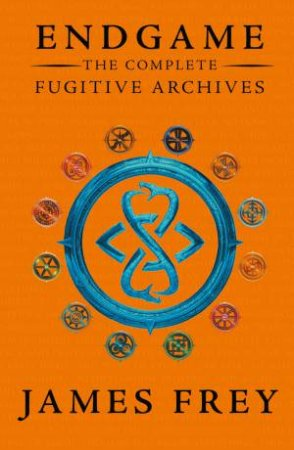 Endgame: The Fugitive Archives: The Complete Fugitive Archives