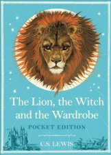 The Lion the Witch and the Wardrobe Pocket Ed