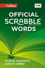 Collins Official Scrabble Words [Fourth Edition] by Various