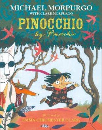 Pinocchio - Abridged Edition