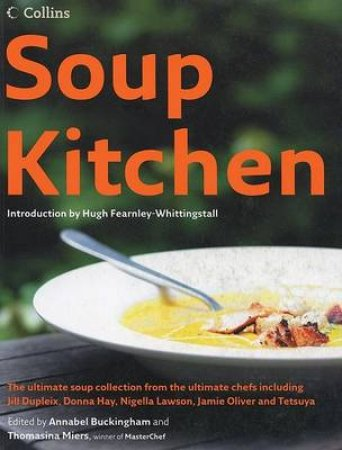 Collins: Soup Kitchen by Various