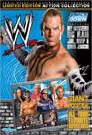 WWE Smackdown Storybook 3 by Various