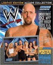 WWE Smackdown Storybook 4