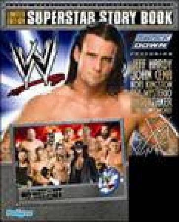 WWE Smackdown Storybook 6 by Various