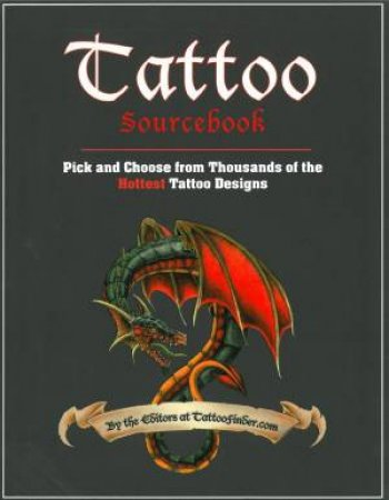 Tattoo Sourcebook by Various