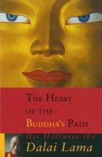 The Heart of the Buddah's Path by Dalai Lama